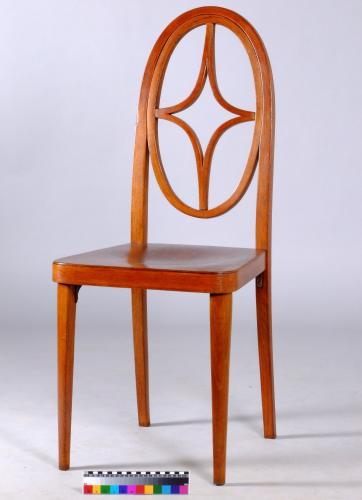 Židle -  Po restaurování